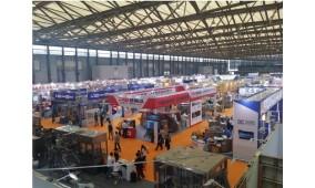 2017上海食品机械设备展览会