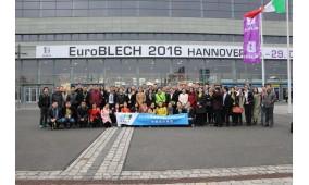 2018年第25届德国汉诺威金属板材加工技术展