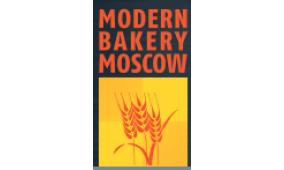 2018年第24届莫斯科国际烘焙设备及原料展览会