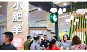 2019中国特许加盟展南京站